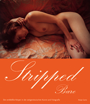 Stripped Bare book cover